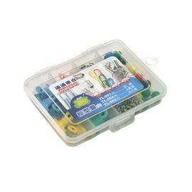 【好市吉居家生活】嚴選聯府KeyWay~TL-002(小)B通通集合長型盒
