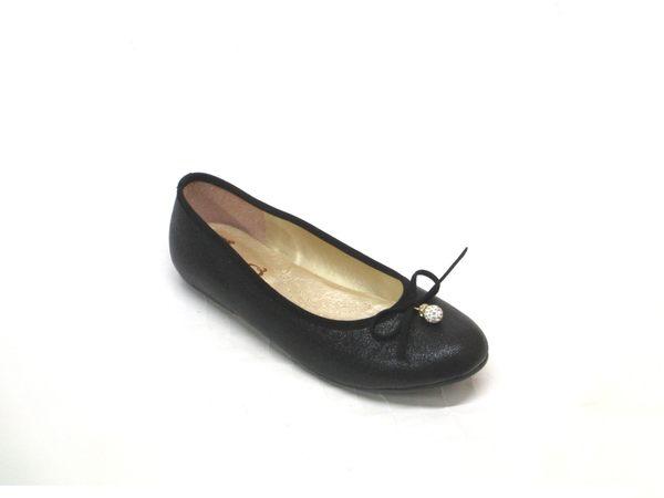 ★A385+1❤ 愛麗絲的最愛☆❤搶眼新上市 ~舒適軟底甜美平底娃娃鞋/平底包鞋*(現貨+預購)