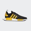 【雙12現貨折後$4580】adidas NMD_R1 黑 黃 男鞋 運動鞋 襪套式 休閒 舒適 緩震 FY9382