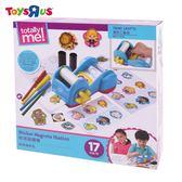 玩具反斗城 PLAYGO DIY貼紙磁鐵製造機