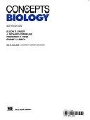 二手書博民逛書店 《Concepts in biology》 R2Y ISBN:0697137465│William C Brown Pub