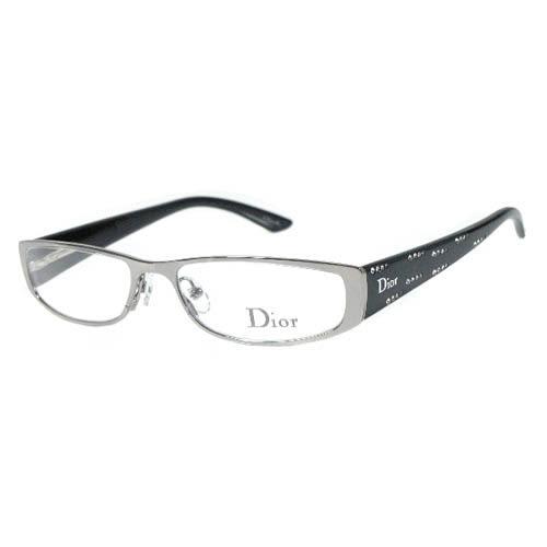 Christian Dior時尚焦點光學眼鏡 (無附盒)   CD3659-85K