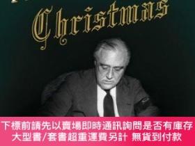 二手書博民逛書店Pearl罕見Harbor Christmas: A World at War, December 1941-珍珠