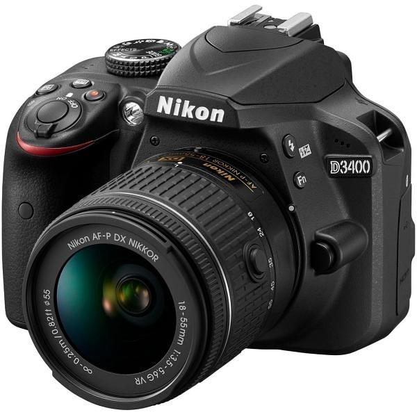 *兆華國際* Nikon D3400 KIT (18-55P) 數位單眼相機 國祥公司貨 六期零利率