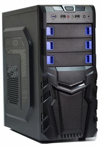 【台中平價鋪】全新 微星H110升級主機平台 [虛空勇將] G3900雙核心+4G-D4 高效能電腦