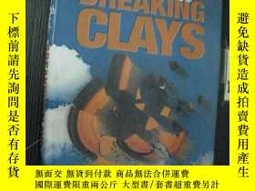 二手書博民逛書店Breaking罕見Clays:Target Tactics,