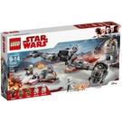 75202【LEGO 樂高積木】星際大戰 Star Wars-星球防衛戰 Defense of Crait