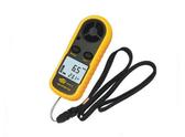 GM816 掌上型風速計風速儀溫度計風力發電氣象觀測儀器附電池【MICAB8 】