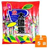 鴻津食品 太國捲 370g (5袋)/箱