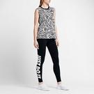 (現貨) NIKE LEG-A-SEE JUST DO IT 內搭長褲 726086-010 男女可穿 修飾線條 曲線更美