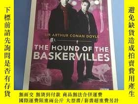 二手書博民逛書店The罕見Hound of the Baskervilles 外文原版Y14465 出版2012