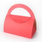 {彩烙盒}紅色小彩包(50入/組) 婚禮小物 聖誕節 飾品 手工餅乾 包裝盒 手提盒