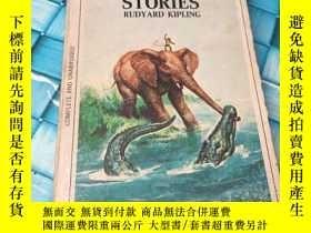 二手書博民逛書店just罕見so storiesY236323 C RAY Wylie ames e post mc 出版