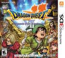 3DS 勇者鬥惡龍 7:伊甸的戰士們(美版代購)