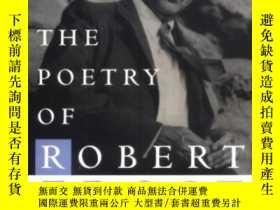 二手書博民逛書店The罕見Poetry Of Robert FrostY364682 Robert Frost Holt (h
