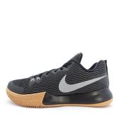 Nike Zoom Live II EP [AH7567-001] 男鞋 運動 籃球  黑 銀
