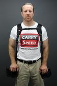 CARRY SPEED 速必達 Double Pro MK II 雙肩相機背帶 雙機 快速背帶 快槍手 立福公司貨