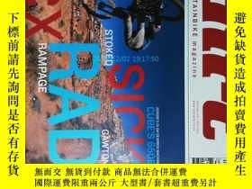 二手書博民逛書店DIRT罕見MOUNTAINBIKE MAGAZINE 12 2