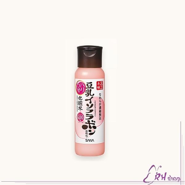 日本 なめらか本舗 SANA 豆乳 美肌Q10化妝水 200ml 【RH shop】日本代購