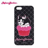 【Rebecca Bonbon】 iPhone 5 時尚彩繪保護殼-杯子蛋糕◆送很大!專用型螢幕保護貼◆
