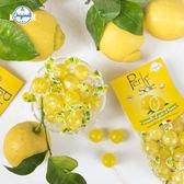 義大利【Perle】檸檬硬糖 200g(賞味期限:2021.02.21)