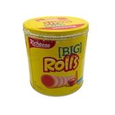 Richeese麗芝士 Rolls起司蛋捲威化(330g)【康是美】 【康是美】