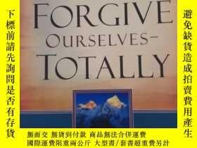 二手書博民逛書店HOW罕見TO FORGIVE OURSELVES- TOTAL
