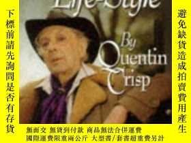 二手書博民逛書店How罕見To Have A Life-styleY364682 Quentin Crisp Alyson B