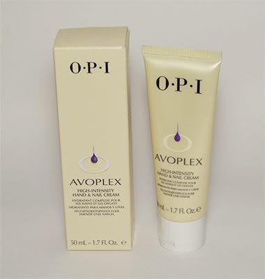 «OPI Avoplex» 手部密集滋養修護霜 50ml AV771 原廠雷射防偽標 (慶開站特價)