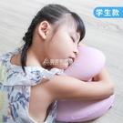 愛心午睡枕桌上中小學生睡覺趴趴枕兒童教室趴著午睡神器午休枕頭 交換禮物