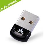 Avantree 迷你型USB藍牙發射器(DG40S) 藍牙4.0