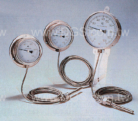 隔測式溫度計Industrial Thermometer