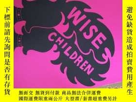 二手書博民逛書店Wise罕見Children 【英文原版, 佳】11617 An