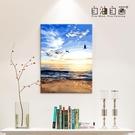 自油自畫 diy數字油畫 手繪客廳臥室風...