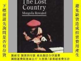 二手書博民逛書店1992年倫敦出版,BECKER,罕見JASPER.著《蒙古揭祕