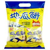 【安堡】地瓜餅(220g)