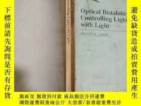 二手書博民逛書店Optical罕見Bistability:Controlling