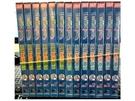 挖寶二手片-B05-038-正版DVD-動畫【超級數碼寶貝 01-13 全集 】-套裝