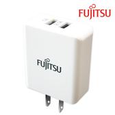 [富廉網] FUJITSU 富士通 US-02 白色 3.1A電源供應器
