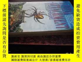 二手書博民逛書店A罕見FATAL ATTACHMENT(致命連接,36開英文原版