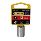 STANLEY套筒 3/8吋 X13mm