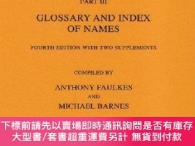 二手書博民逛書店A罕見New Introduction To Old NorseY255174 Anthony Faulkes