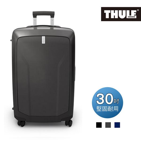 THULE-Revolve 30吋97L行李箱TRLS-130-暗灰