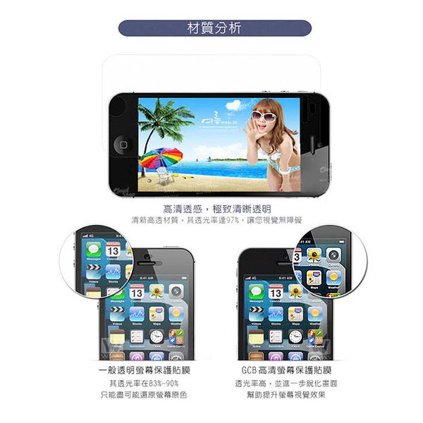 HTC Desire 12 非滿版高清亮面保護貼 保護膜 螢幕貼 軟膜 不碎邊
