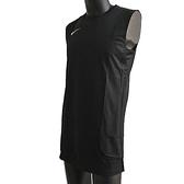 Nike AS M League REV Tank [839436-010] 男 籃球 背心 透氣 單面 長版 黑