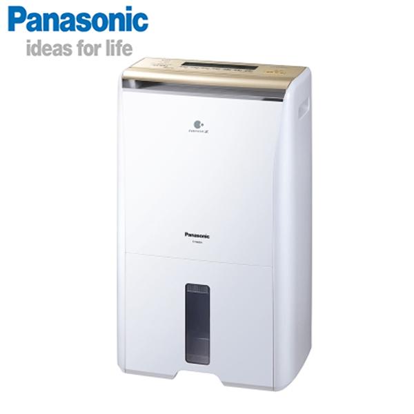 Panasonic國際牌 16公升 nanoe清淨除濕機 F-Y32EH
