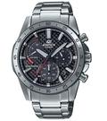 CASIO 卡西歐 EDIFICE 太陽能 賽車計時手錶 EQS-930D-1A