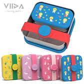 VIIDA Joy Karrie 便當盒 316不鏽鋼便當盒 兒童午餐盒 小學餐盒 7921 好娃娃