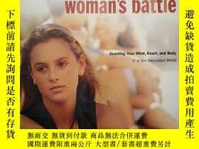 二手書博民逛書店Every罕見Young Woman s BattleY385290 Shannon Ethridge Wat