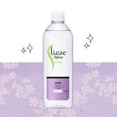 Liese Sifone莉婕 絲逸歡 順髮系列髮妝水(水潤保濕)-補充瓶340ml【花王旗艦館】